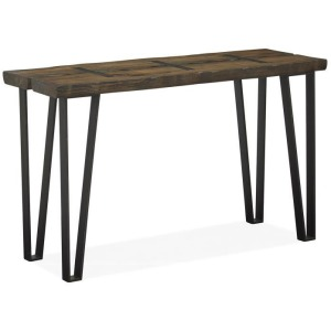Dartmouth Rectangular Sofa Table
