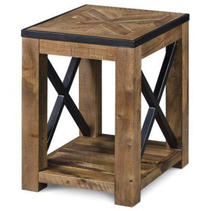 Penderton Chairside End Table