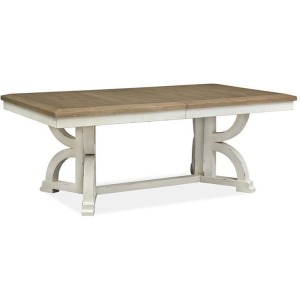 Hutcheson Trestle Dining Table