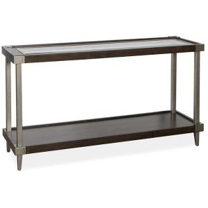 Tamron Rectangular Sofa Table