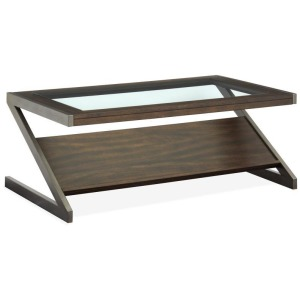Zahir Rectangular Cocktail Table