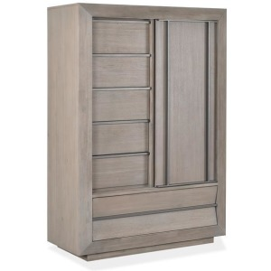 Palisade Sliding Door Chest