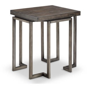 Millbourne End Table