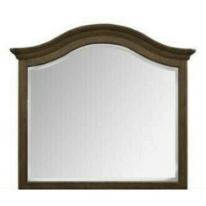 Roxbury Manor Shaped Mirror