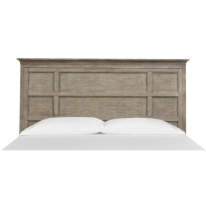 Paxton Place Queen Panel Headboard