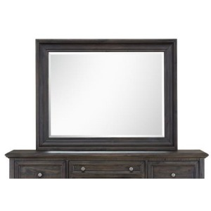 Calistoga Landscape Mirror