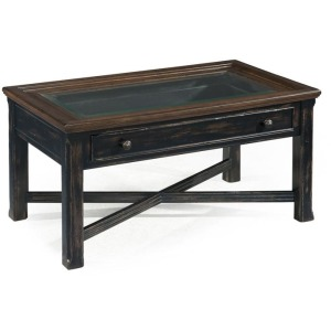 Large Rectangular Cocktail Table