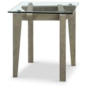 Exeter Rectangular End Table