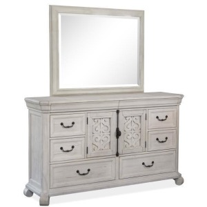 Bronwyn Drawer Dresser & Mirror