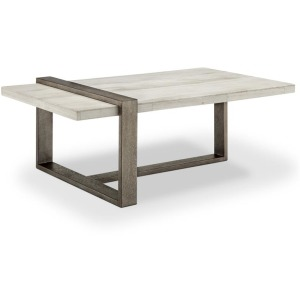 Wiltshire Rectangular Cocktail Table