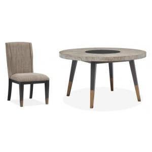 Ryker 5 PC Dining Set