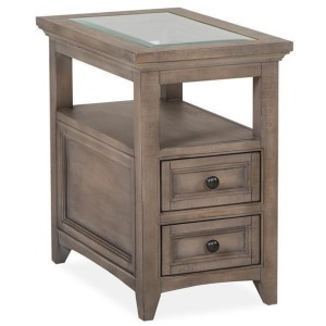 Paxton Place Chairside End Table