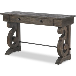 Bellamy Rectangular Sofa Table