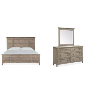 Paxton Place 3PC Queen Bedroom Set