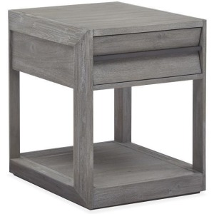 Palisade Rectangular End Table