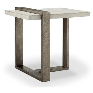 Wiltshire Rectangular End Table