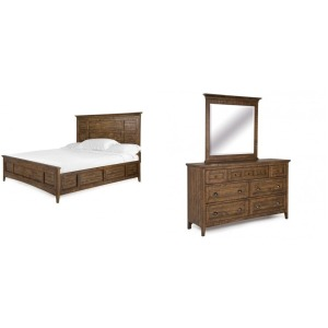 Bay Creek 3PC King Bedroom Set