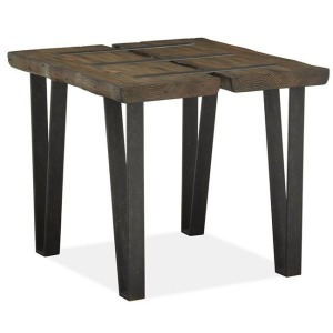Dartmouth Rectangular End Table