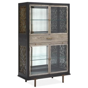 Ryker Display Cabinet