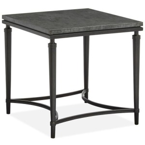 Waylon Rectangular End Table