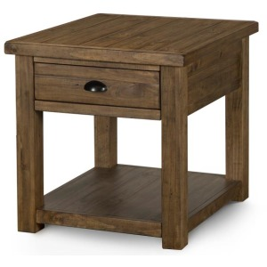 Stratton Rectangular End Table