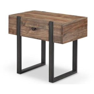 Prescott Chairside End Table
