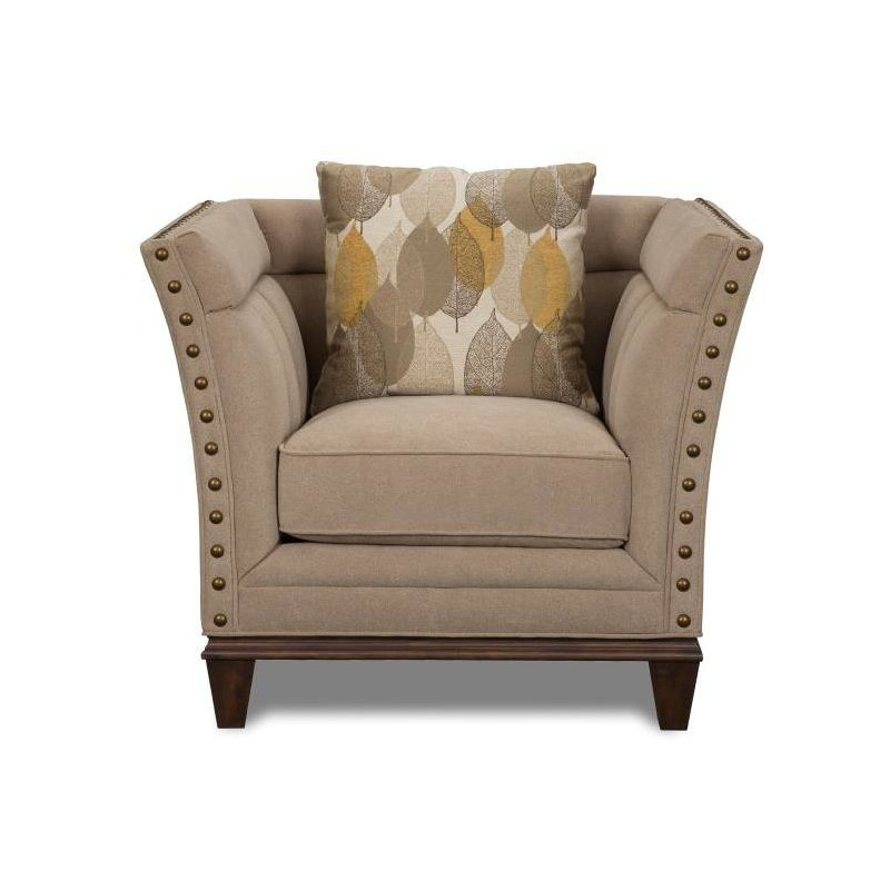 Platinum Chair