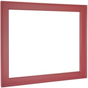 Captains Mirror - Large