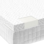 2 Inch Latex Foam Mattress Topper Full