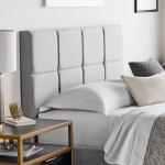 Malouf Scoresby Designer Bed