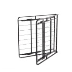 """Structures Highrise HD Bed Frame, 18"""","""