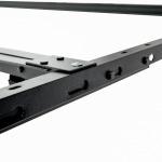 Low Profile Adjustable Bed Frame
