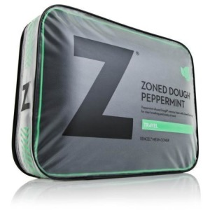 Zoned Dough® Peppermint Travel,