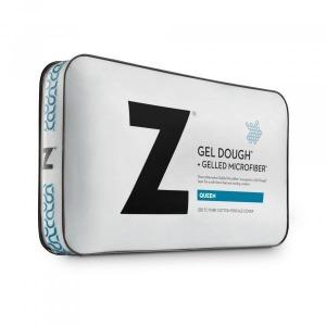 Gelled Microfiber® + Gel Dough® Layer Queen
