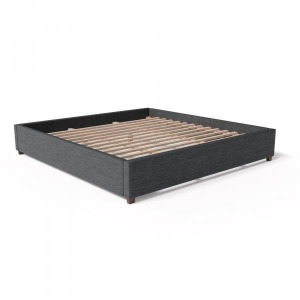 Eastman Queen Platform Bed Base