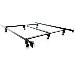 Steelock Queen Bed Frame