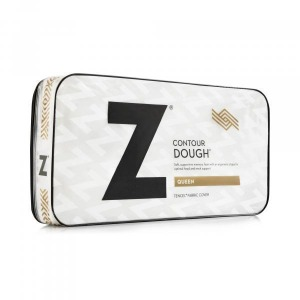 Contour Dough Queen Pillow