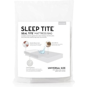 Seal Tite Mattress Bag Full/Queen