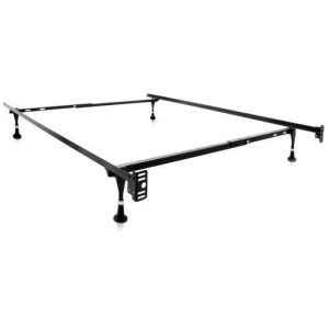 Structures Twin/Full Adjustable Bed Frame,