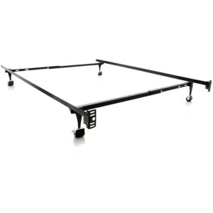 TWIN / FULL ADJUSTABLE BED FRAME