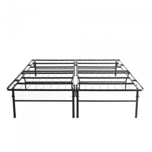 "Structures Highrise HD Bed Frame, 18"", Full"