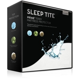 Sleep Tite Mattress Protector, Twin