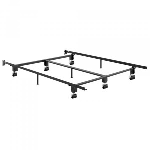 Queen Structures Steelock Bed Frame