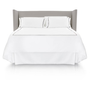 Matelassé Bed Skirt King
