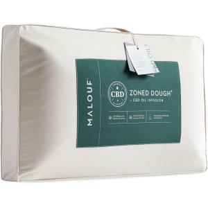 Zoned Dough™ + CBD Oil, King