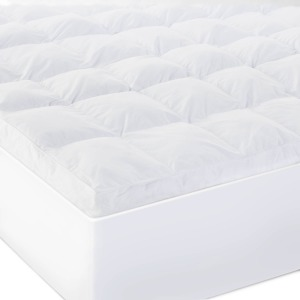 3 Inch Down Alternative Mattress Topper Cal King, California King