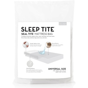 Seal Tite Mattress Bag King/Cal King, California King