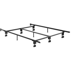 STEELOCK TWIN BED FRAME
