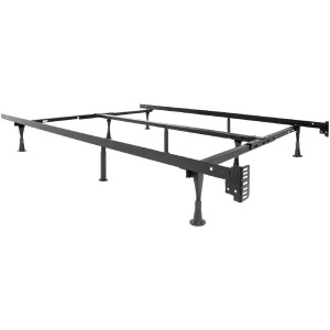 Structures Universal Bed Frame,