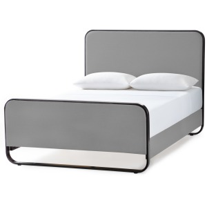 Godfrey Designer Bed, King